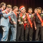 Burgess captures Mr. Vineland crown