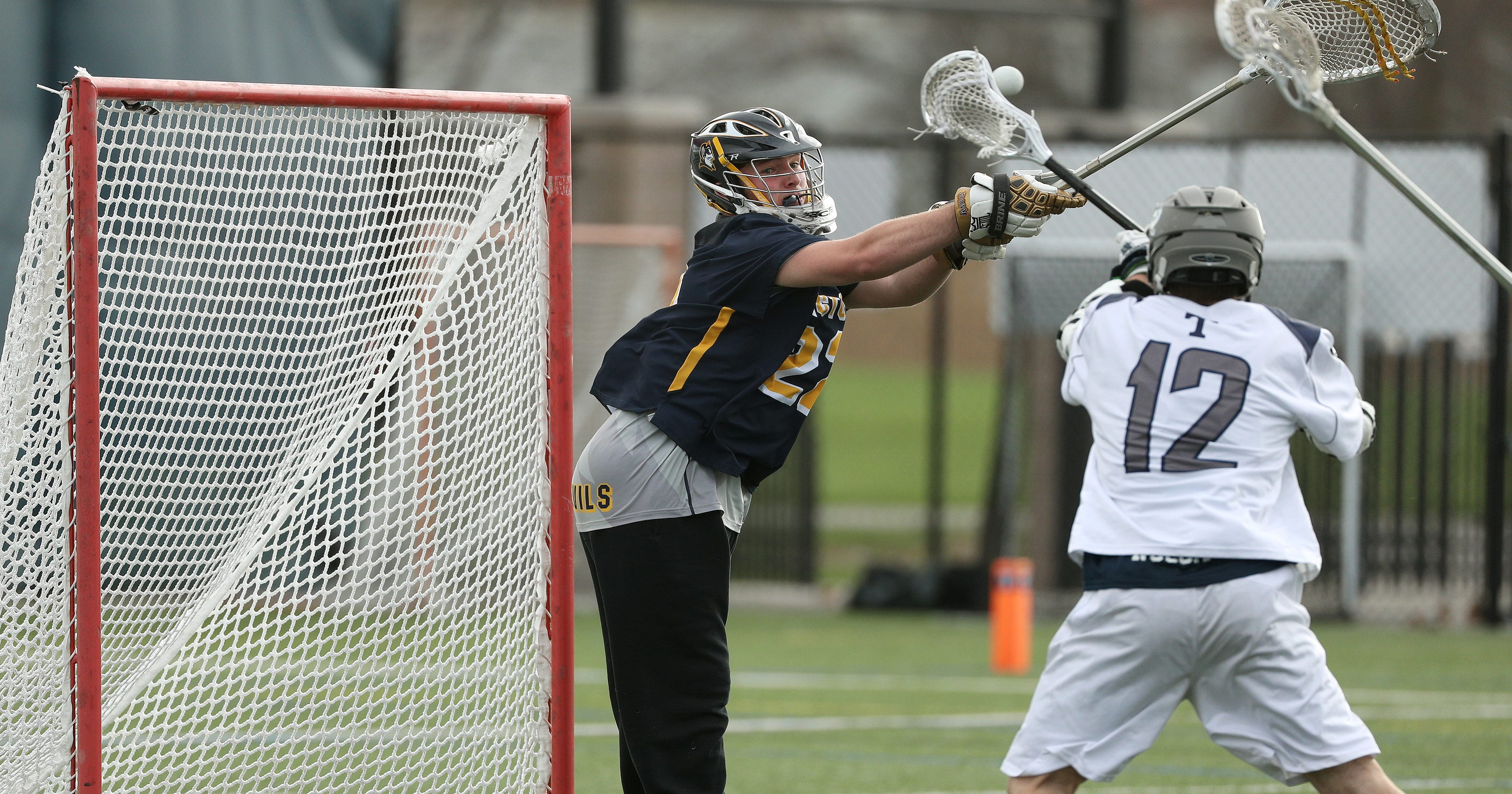Section V lacrosse: Stop Victor? Maybe one of these four teams