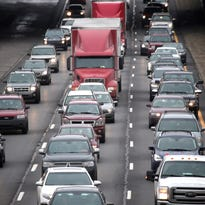 Emergency freeway repairs start Thursday in Oakland and Macomb counties