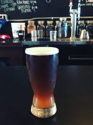 Crafted Bean's Black & Tan