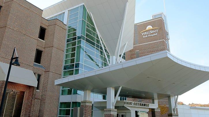 York Hospital. Bill Kalina - bkalina@yorkdispatch.com