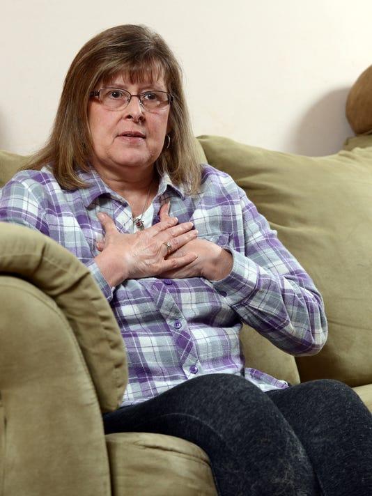 LAN Lung Transplant