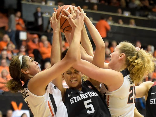 AP STANFORD OREGON ST BASKETBALL S BKW T25 USA OR
