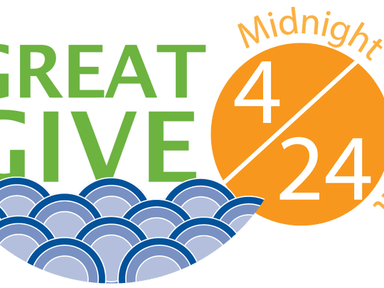 Great Give will take place April 24.
