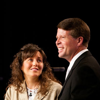Jim Bob and Michelle Duggar will sit down for an interview