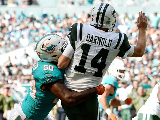 The 10 Most Important Stats From Week 9 in the NFL