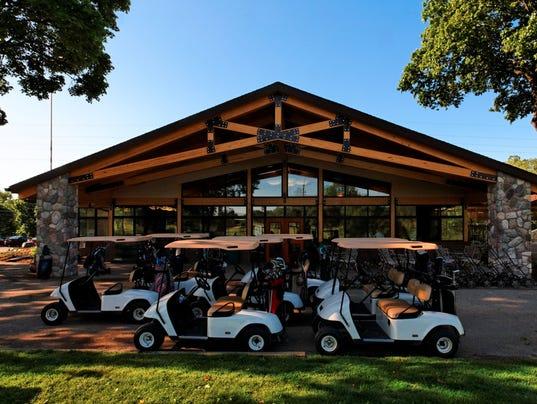 BHM golf