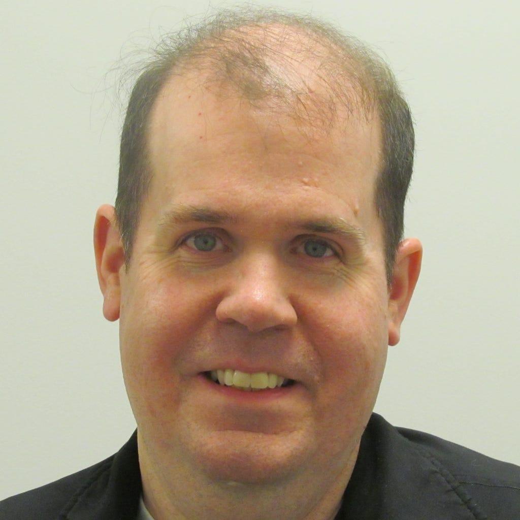 Christopher Van Tuyl