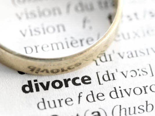 Divorce and child support issues