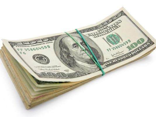 Your Say money 0802 XXX 147090360