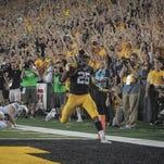 Photos: Iowa vs. No. 4 Penn State