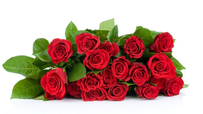 Based on their research, Brad's Deals recommends ordering red roses well in advance of Valentine's Day, around Jan. 15. The cost will only rise as the holiday approaches.