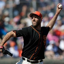 NL pitcher rankings: Arms race important to fantasy owners