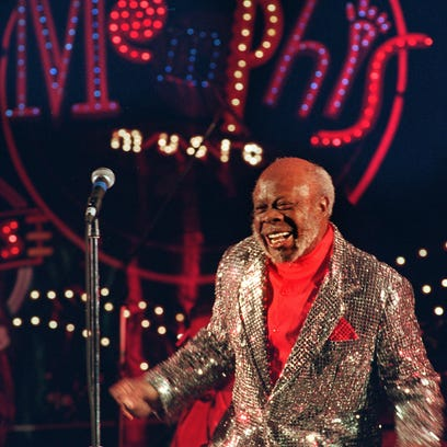 The Beifuss File: 100 years of Funk — A Rufus Thomas Centennial