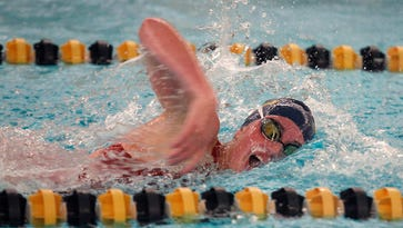 Lansing area high school girls swimming and diving preview