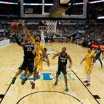 Couch: 5 reasons why having the Big Ten tournament a week earlier is the way to go