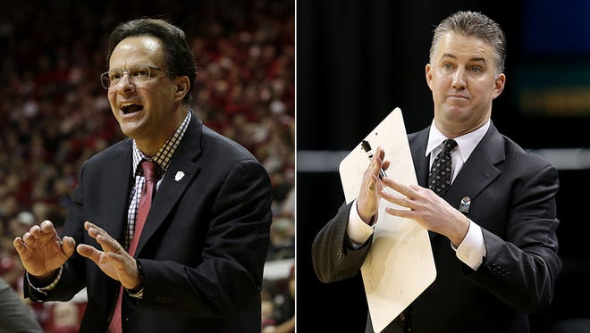 IU and Purdue have each had a prolific offseason in recruiting.
