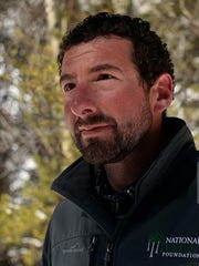 Marcus Selig is the Southern Rockies regional director