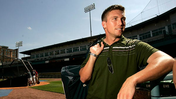 Mike Maroth says he will not be back as the Mud Hens' pitching coach.