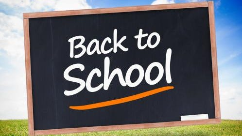 Back-to-school events