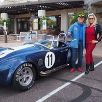 Chandlers Bob Bondurant Driving School Files For Bankruptcy