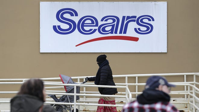 Sears may have won a reprieve in a desperate attempt to stave off its own demise.