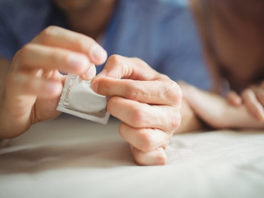 Using condoms can help prevent the spread of STDs, but the practice is not a fail-safe, according to the Centers for Disease Control and Prevention.