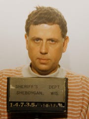 Michael Menzer, shown in this 1990 mugshot, was a suspect
