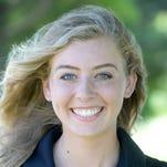 Richmond High School Golf Kayla Owens