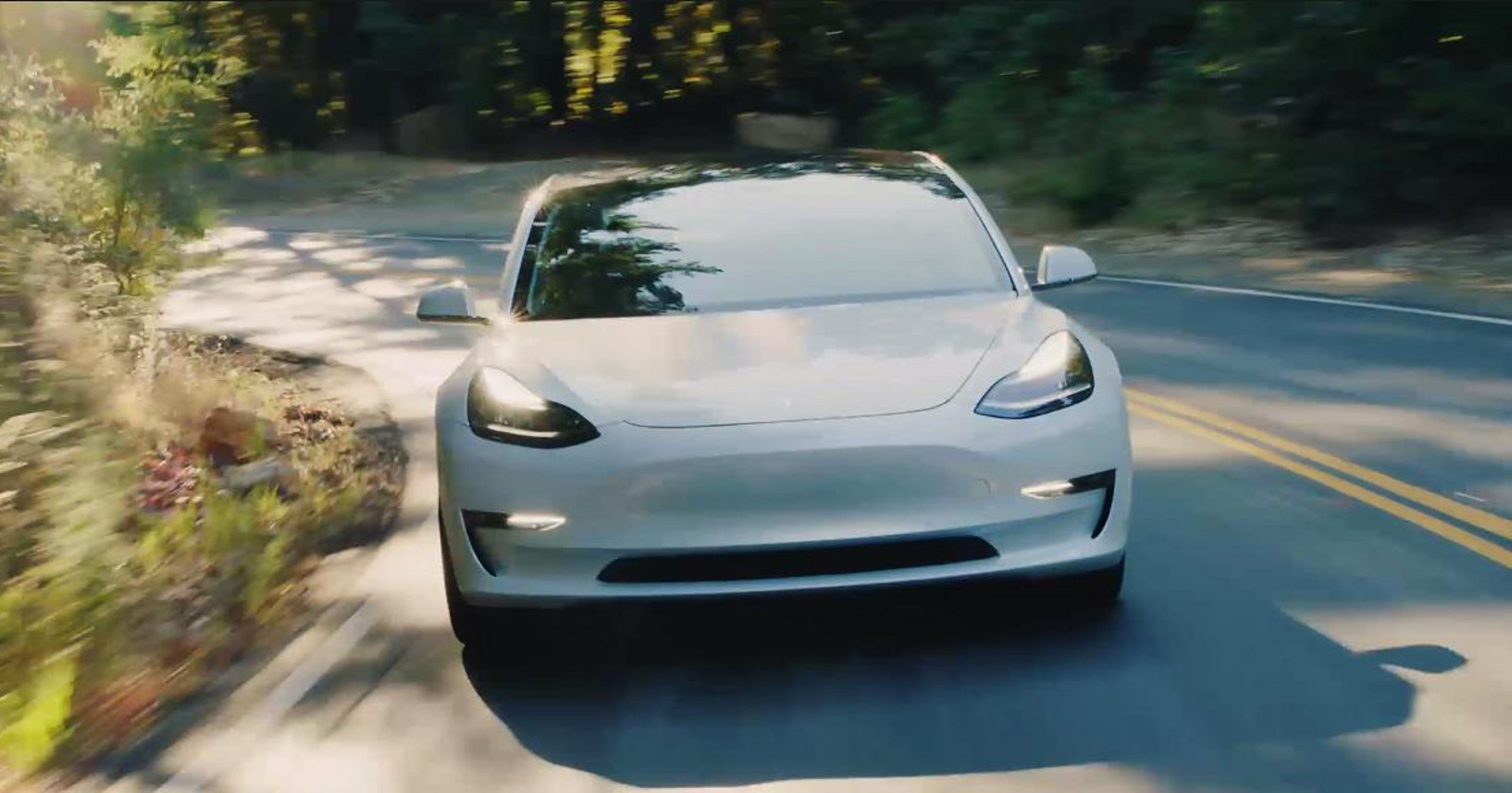 Tesla Model 3 may get Consumer Reports nod after all