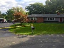 Elderly man fatally shot in Zionsville; police search for gunman