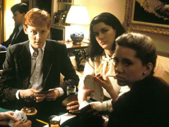 Director Whit Stillman will appear with his 1990 indie