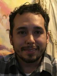 Ricky Villarreal