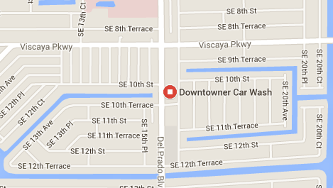 Best Car Wash In Cape Coral