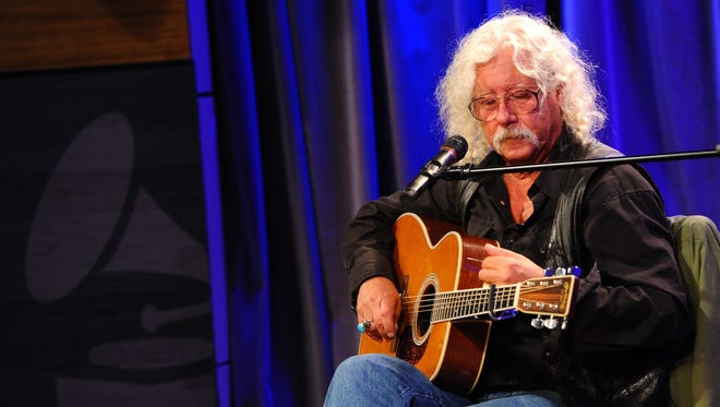 Folk singer/songwriter Arlo Guthrie  returns to Ithaca to perform at the State Theatre at 8 p.m. Wednesday.  Cost: $30-$50  Info: www.stateofithaca.com