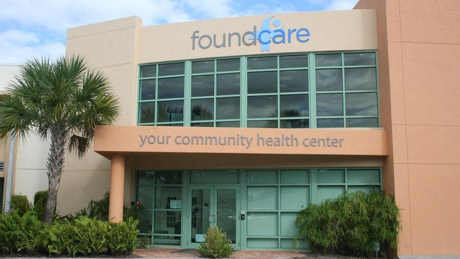 FoundCare will begin offering drive-thru testing service for the coronavirus on Monday, March 16, 2020. People must be screened by phone in advance before going to the clinic.