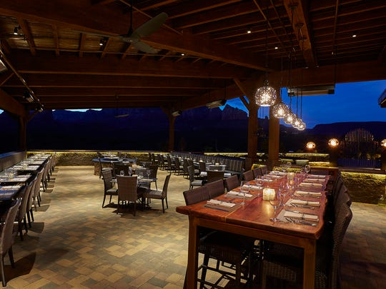 3 More New Sedona Restaurants