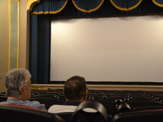 The Bohm Theatre is moving its classic movie series to Saturday in the hopes of catching a larger audience.