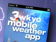 WKYC Weather on The Go