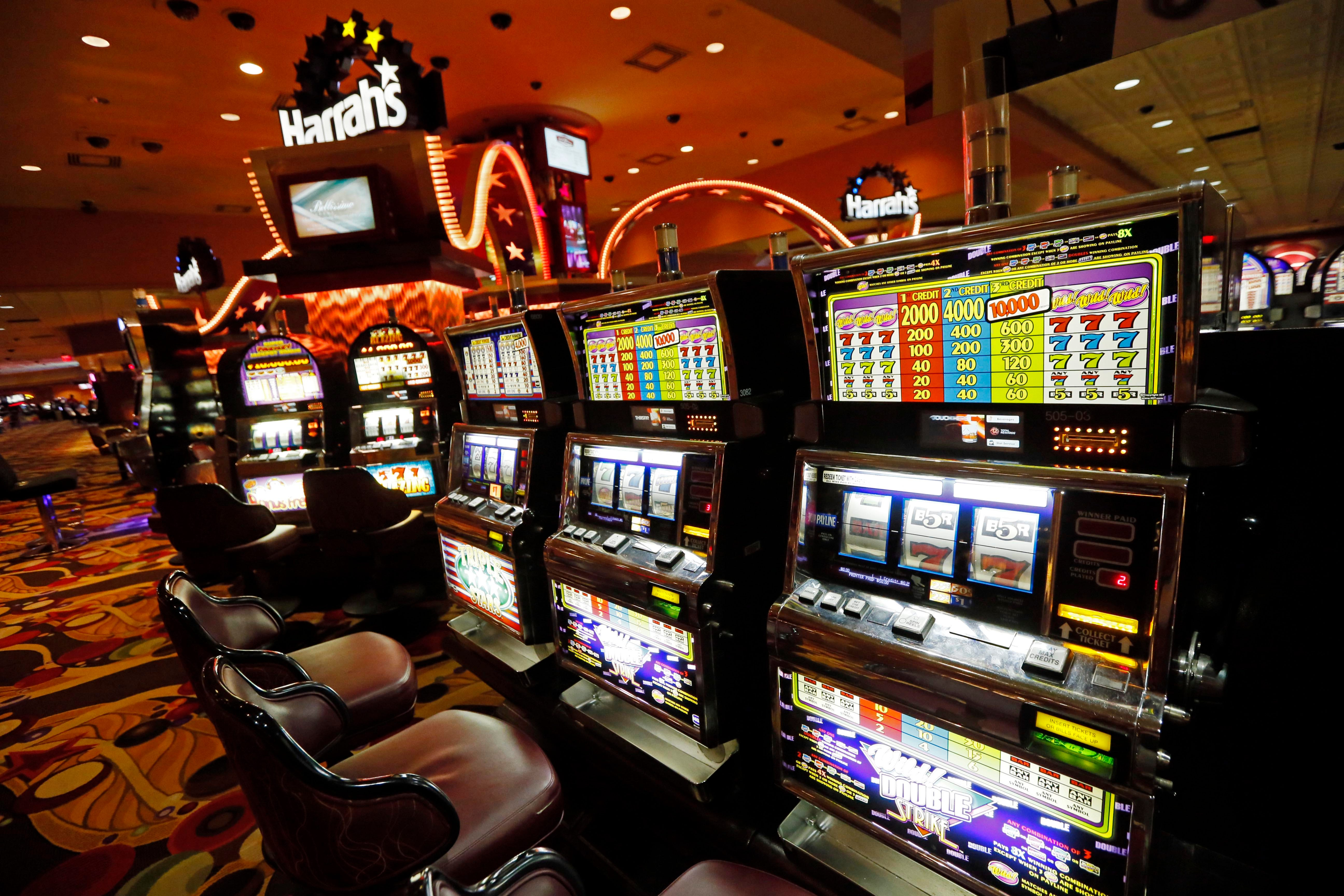 How much revenue does mississippi get from gambling music hall casino