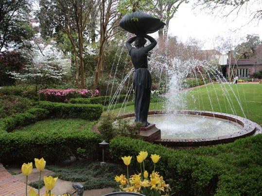 Ouachita life biedenharn family 39 s living legacy for The gardens at monroe