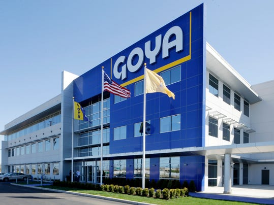 Goya Opening Home Built With Help Of New Jersey Tax Credits