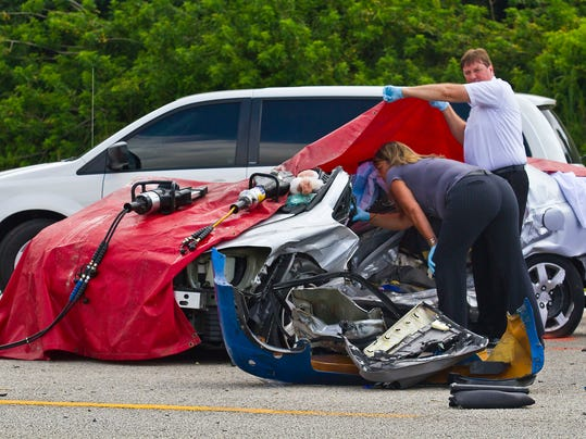 Lee County Traffic Fatalities On The Rise