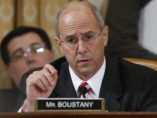 Charles Boustany