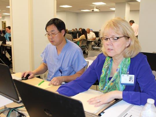 Meditech Testing 2