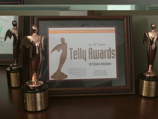 cnt telly award