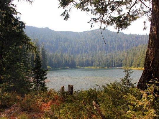 Tumble Lake LEDE alt