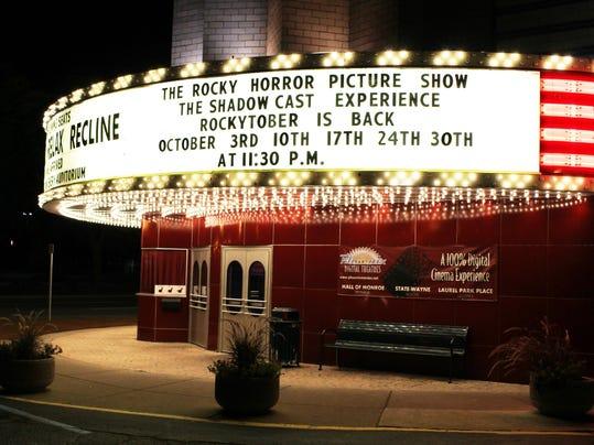 2 - Rocky Horror