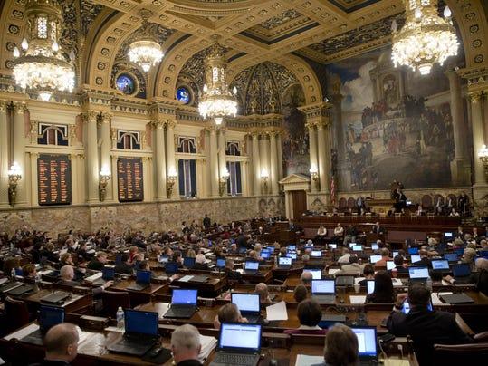 Pennsylvania Budget_Roby