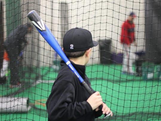 nno youth baseball